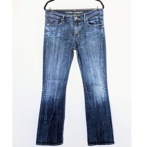 Citizens of Humanity Dita Bootcut Jeans